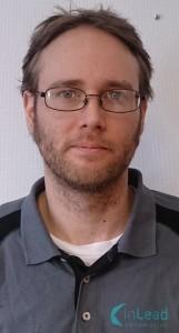 Nyanställd Automationstekniker, Johan Söderlund