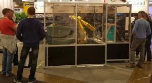 Elmia Automation är igång!